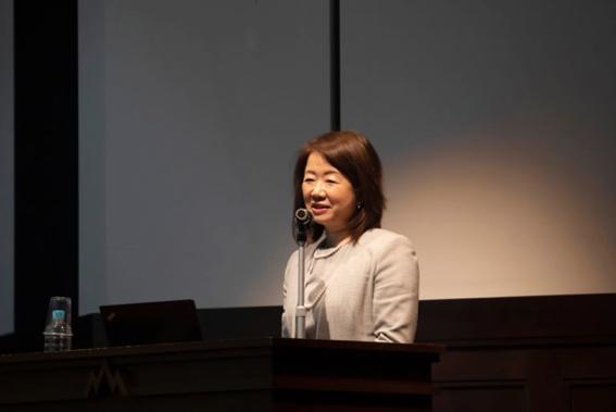 全国ダイバーシティネットワーク組織・大阪大学シンポジウム